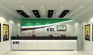 KBE branch office
