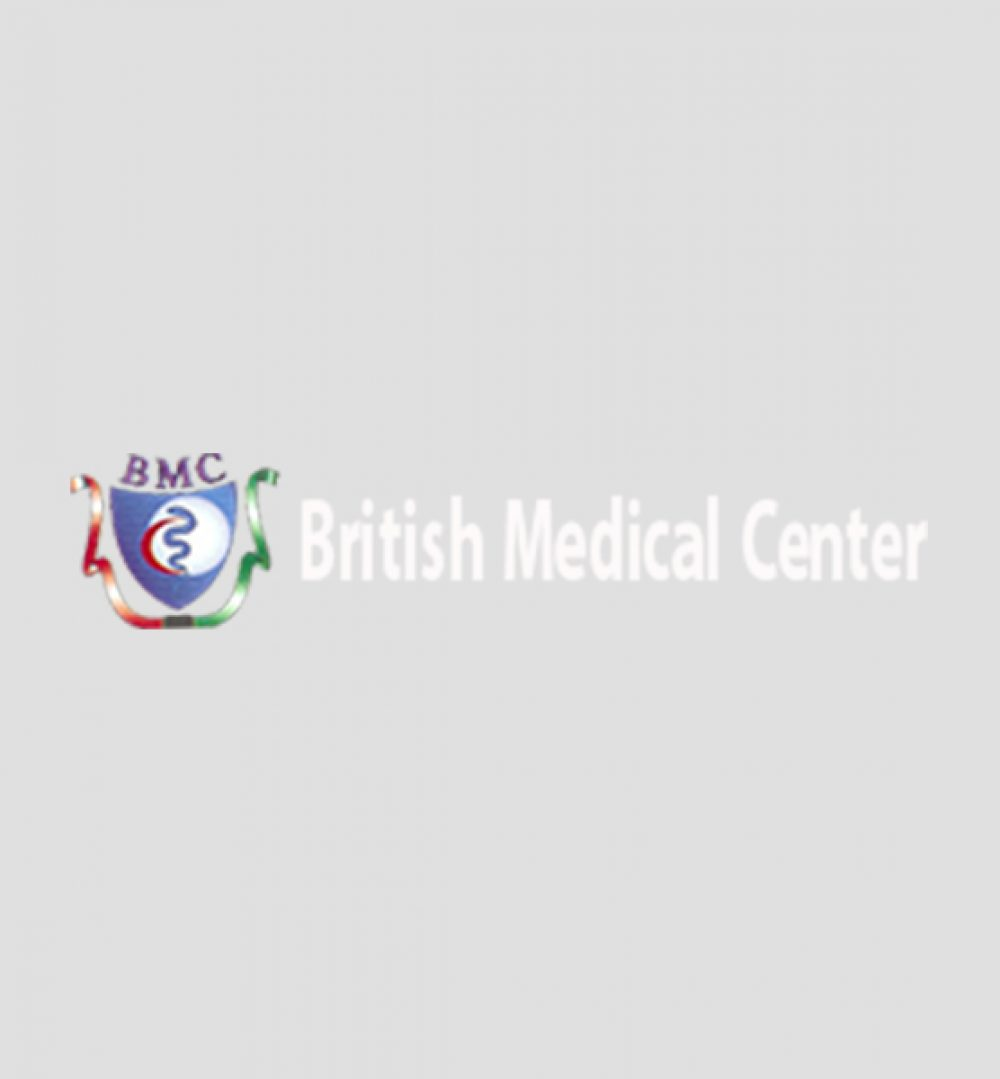 British Medical Centre, Mangaf