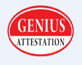 Genius Attestation