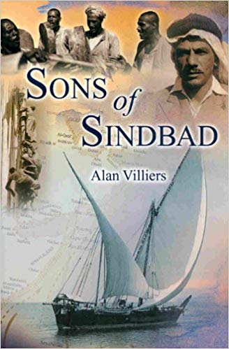 Alan Villiers & the Sons of Sindbad