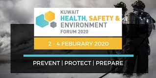 Kuwait Health, Safety & Environment Forum 2020