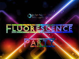 InterNations Kuwait Fluorescence Party!