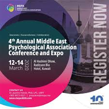 4th Middle East Psychological Association Conference
