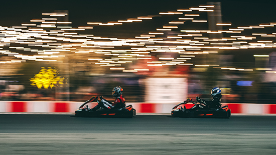 Gulf Run Karting Endurance Race - 2020