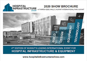 Hospital Infrastructure Show 2020