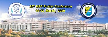 HSC Poster Conference