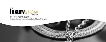 The Luxury Show Arabia 2020