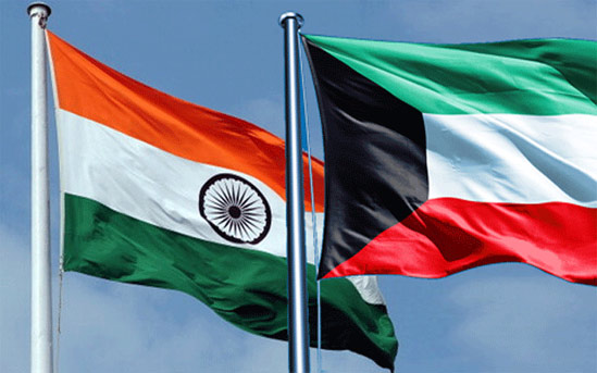 India and Kuwait agree for Mutual cooperation