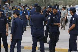 Kuwait breaks up Egyptian worker riot over repatriation