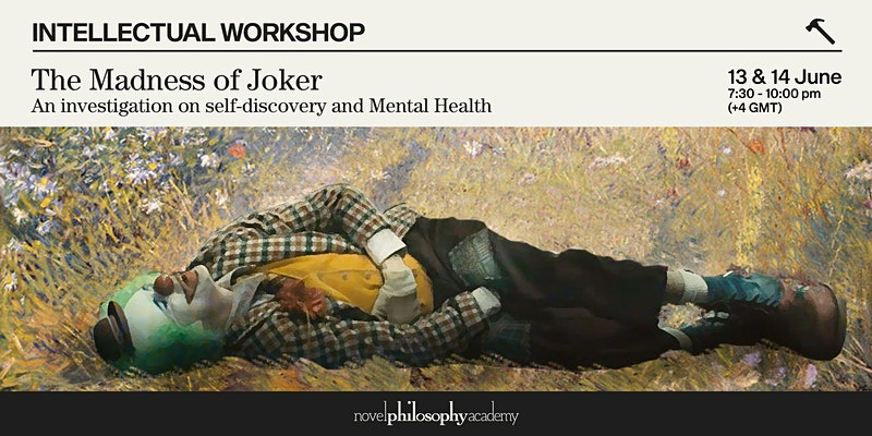 Workshop on self-discovery and mental health