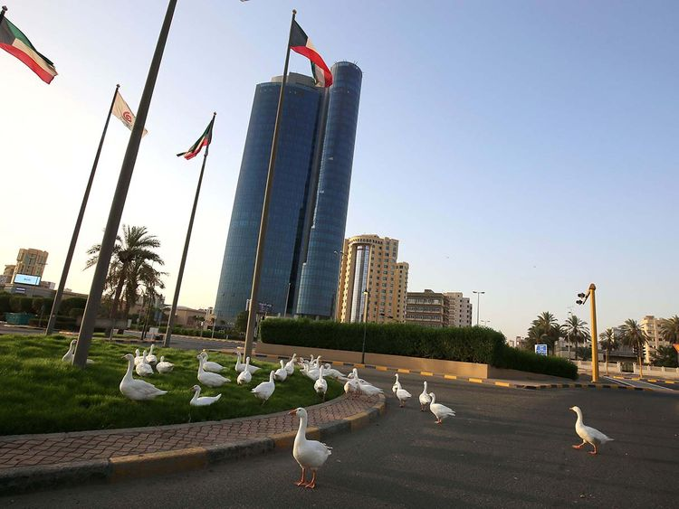 Kuwait municipality goes paperless