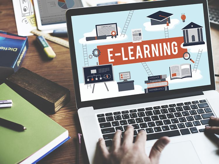 Distance learning for students to start August 9