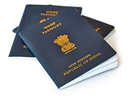 Indians advised to apply for passports 'in advance'