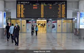 Kuwait civil aviation proposes to end travel ban