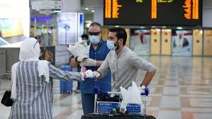 Vaccinations abroad not to replace PCR in Kuwait