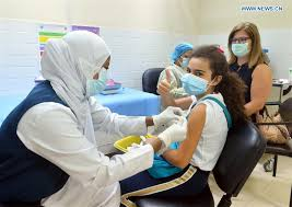 Teachers to be vaccinated during second semester