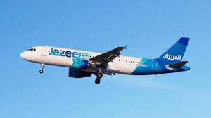 Jazeera Airways launch direct flights to Srilanka