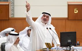 Kuwait MP's favours tax on expat remittances