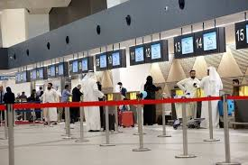 Kuwait Airport to operate 24 hours from March 7