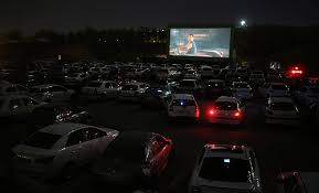 Kuwait to revive drive-in cinemas
