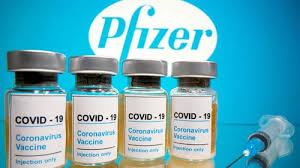 Fifth batch Pfizer-BioNTech vaccine arrives in Kuwait