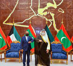 Kuwait, Maldives sign 2 MoUs for bolstering cooperation