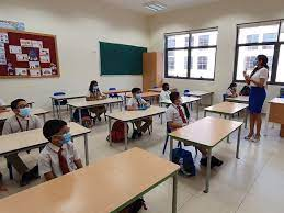 Kuwait Schools to be ready for in person exams