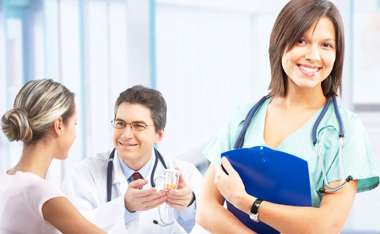 Healthcare and Medical Jobs in Kuwait
