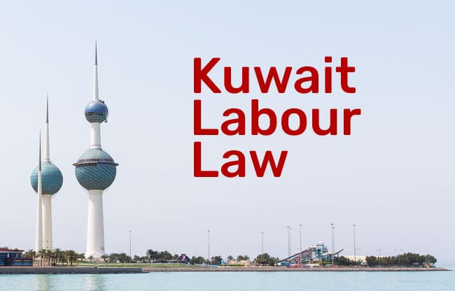 labour laws in Kuwait